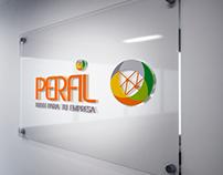 Diseño imagen empresarPerfil - RRHH para empresas