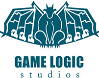 Game Logic Studios Branding Project