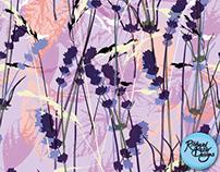 'Lavender Grove'