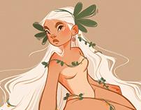 🌿 Fairy 🌿