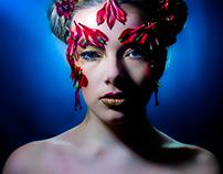 Scarlet Muse