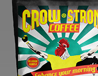 Crowstrong Coffee
