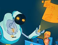 Robot Teachers