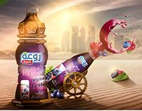 Gulf Food | Rawa'a