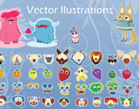Vector Ilustrations