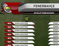 LIG TV IDs (Turkey Primary League)