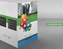 Corporate Folder