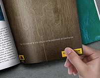 Constructor - Corte de materiales