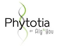 Logo Phytotia