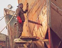 Bangladesh: Shipbuilding