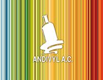 Andivyl Diseño de Barras de Servicio