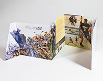 Private Academy Program Brochures