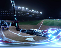 Bryce Harper VR Experience
