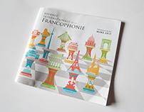 Francophonie Brochure 2017