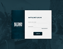 BlizzDates [UI/UX]