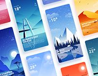 Top UI UX Design for Inspiration – #1