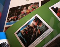 ACNUR | Brochure Institucional