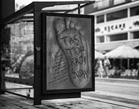 TAŞI TOPRAĞI İNSAN - Poster Design