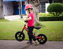 Hướng dẫn mua xe thăng bằng điện