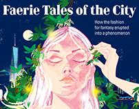 NY OBSERVER COVER ART
