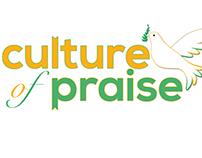 Culture Of Praise Ministries Logo