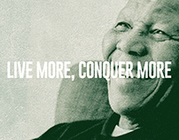 Live more, conquer more | Unimed