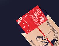 Design Gráfico | Vale Presente