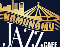 [NAMUNAMU] JAZZ COFFEE NIGHT