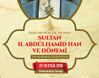 Sultan II.Abdülhamid Han Sempozyumu