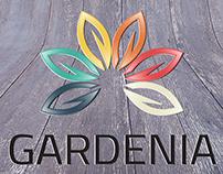 (misc) Gardenia logo