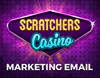 Scratchers Casino (2015)