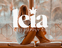 LEIA CBD SUPPLY CO.