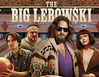 1st Dutch pinball machine movie The Big Lebowski
