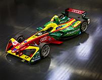 AUDI Sport | Formula E