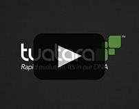 Tuatara Corp. - Animated Video