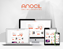 ANOCIL ONLINE SHOPPING