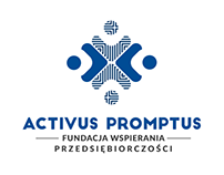 "Logo for Foundation""Activus Promptus"""