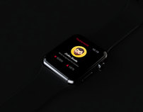 YIE for Apple Watch & iPhone