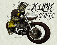 Zombie Garage Project