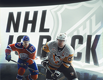 NHL is back