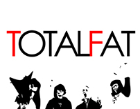 TOTALFAT#RED#melodichardcore#japan#myplaylist