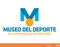 Museo del Deporte