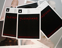 Catálogo Pleiadians