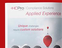 HCPro Magazine Ad