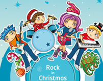 Rock in Christmas