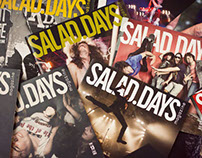 SALAD DAYS MAGAZINE
