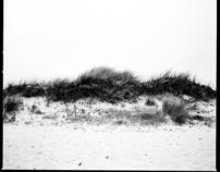sandy days in Brittany
