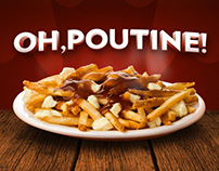 Wendy's Poutition