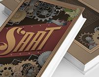 SAAT / Book cover