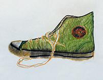 O Meu Sapato